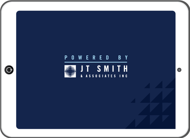 J.T. Smith custom tradeshow software