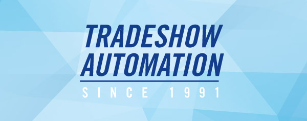 trade show automation since 1991